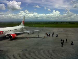 lombok internasional airport