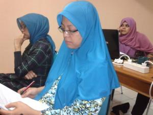 pelatihan Audit